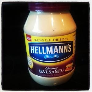 mayo jar