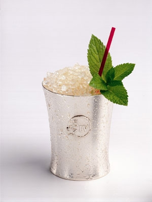 Mint_Julep_Drink